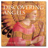 Discovering Angels by Chrissie Astell